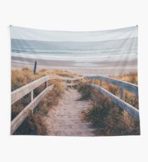 Path to Paradise Wall Tapestry