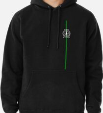 Star Citizen Armed Forces Vet Pullover Hoodie