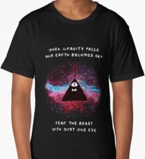 When Gravity Falls Long T-Shirt