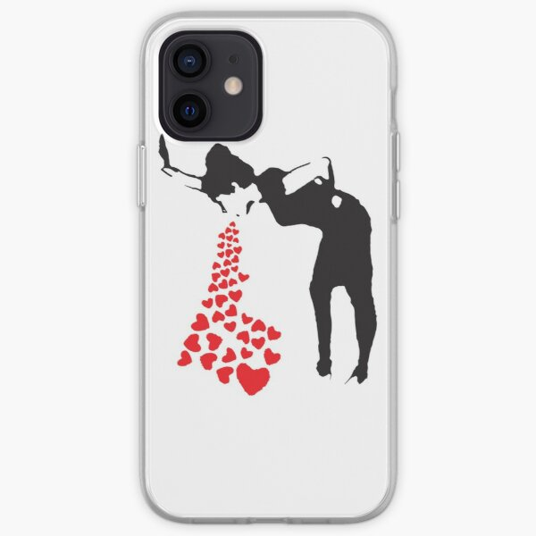 Lovesick iPhone Soft Case