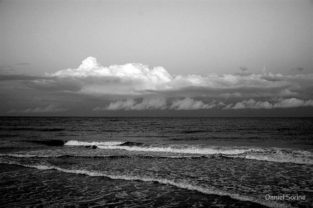 Myrtle Beach, South Carolina by Daniel Sorine