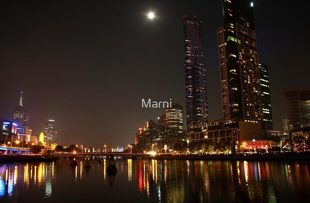 Yarra by Marni