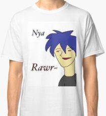 Nya Rawr~ Classic T-Shirt