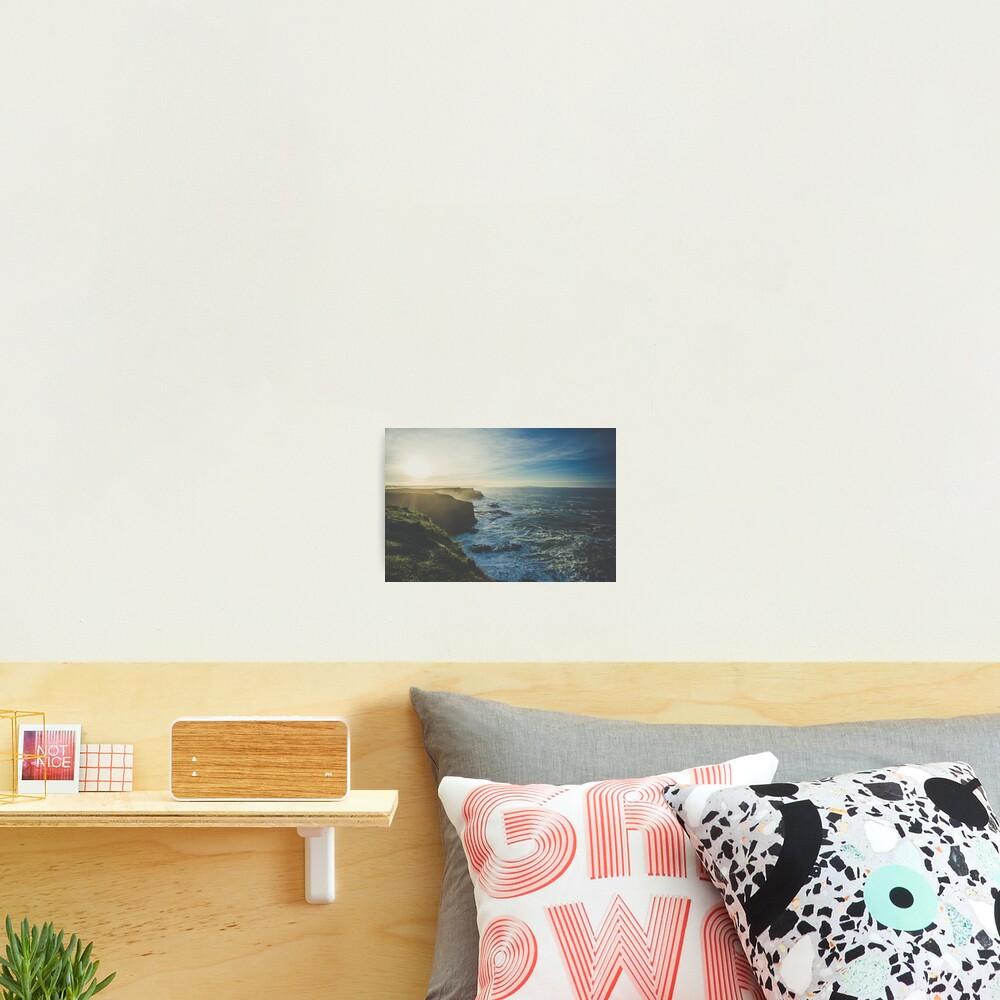 Great Coast Photographic Print
