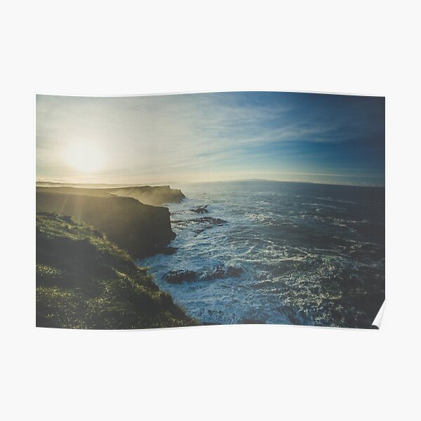 Great Coast Poster