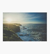 Great Coast Photographic Print