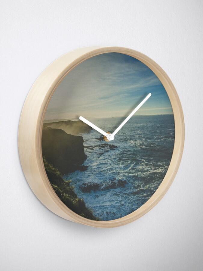 Alternative Ansicht von Große Küste Uhr