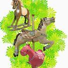 Dream Horses by Zephyrme