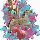 Dream Horses Again by Zephyrme