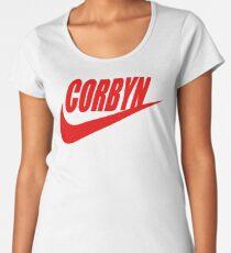 corbyn Women's Premium T-Shirt