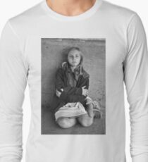 """""""Children of Tomorrow: Homeless Project"""" T-Shirt"""