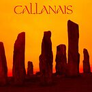 Callanais by beavo