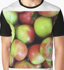 apples Graphic T-Shirt