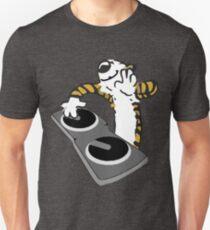 DJ Hobbes Unisex T-Shirt