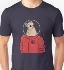 ROOSTER MAN FROM MARS Unisex T-Shirt