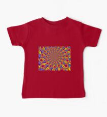 Colourful abstract Kids Clothes