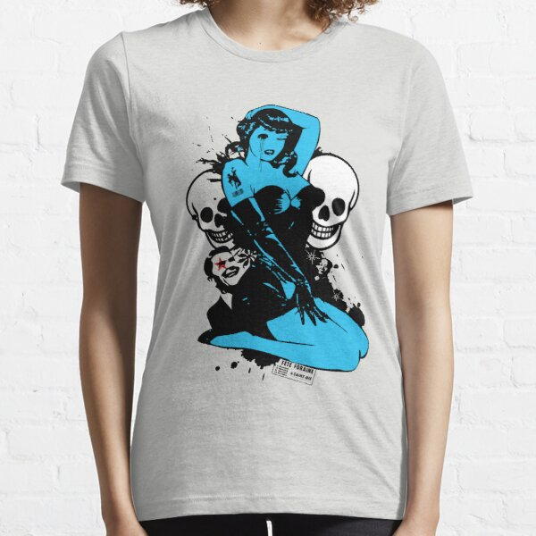2 SIDES OS THE STORY Essential T-Shirt