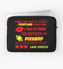 diehard Laptop Sleeve