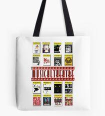 Musical Theatre! Tote Bag