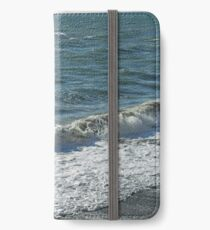 Tranquil sea iPhone Wallet/Case/Skin