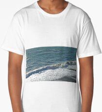 Tranquil sea Long T-Shirt