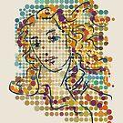 Dotticelli Venus by BigFatArts