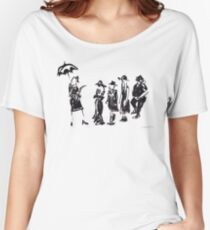 Wear this Ink Wash on Wednesdays Women's Relaxed Fit T-Shirt