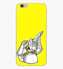 Pride 2017 - Yellow Wolf iPhone Case