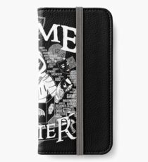 Vinilo o funda para iPhone Game Master - Blanco
