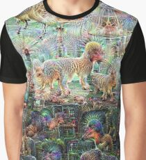 Our Furry Friends Graphic T-Shirt