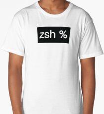 zsh Long T-Shirt