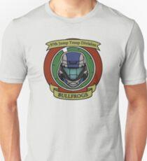 The Bullfrogs Insignia T-Shirt