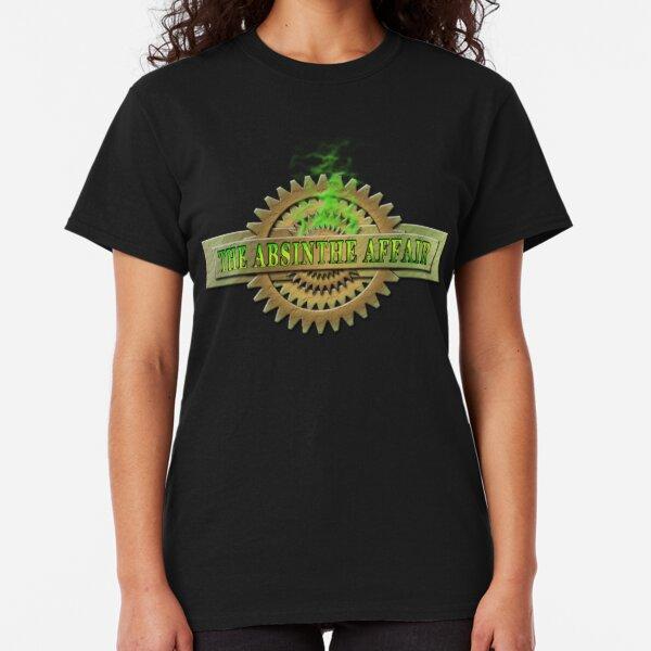 Absinthe Affair Classic T-Shirt