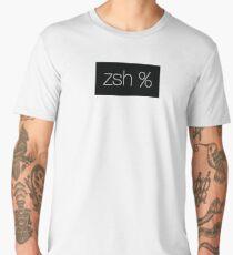 zsh Men's Premium T-Shirt