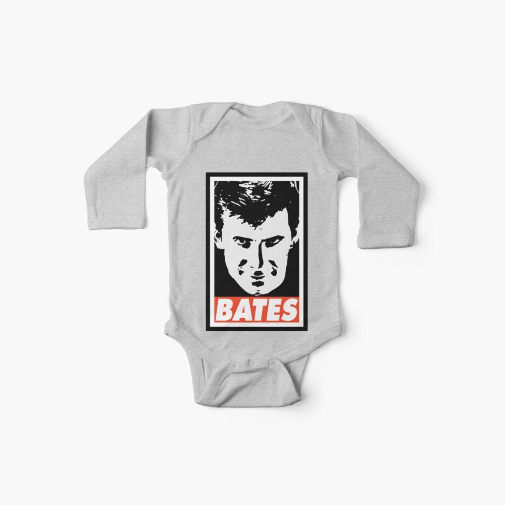 Psychedelisch Baby Bodys