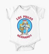 Los Pollos Hermanos! Kids Clothes