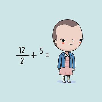 Eleven by AndresColmenare