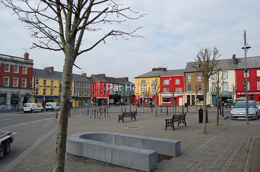 Listowel - Ireland's Literary Centre by Pat Herlihy