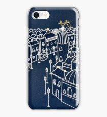 Invisible Cities iPhone Case/Skin