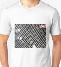 Looking Beyond the Grate T-Shirt