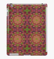 Ethnic ornament iPad Case/Skin