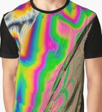 Psychedelic Spirit Visions Graphic T-Shirt
