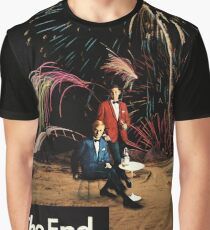 The End. Graphic T-Shirt