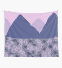 Distance Dreams Wall Tapestry