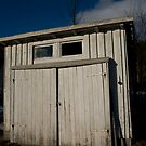 garage by shipwrecked