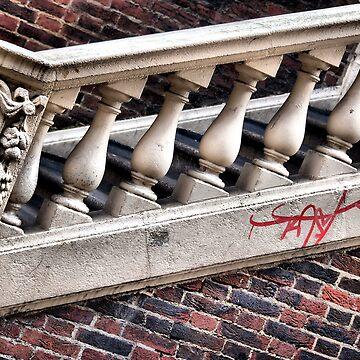 Graffitti 2 by janewilkinson