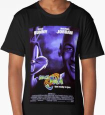 Space Jam Long T-Shirt