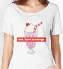 My Milkshake Women's Relaxed Fit T-Shirt