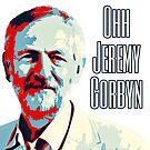 Ohh Jeremy Corbyn von RainbowRetro