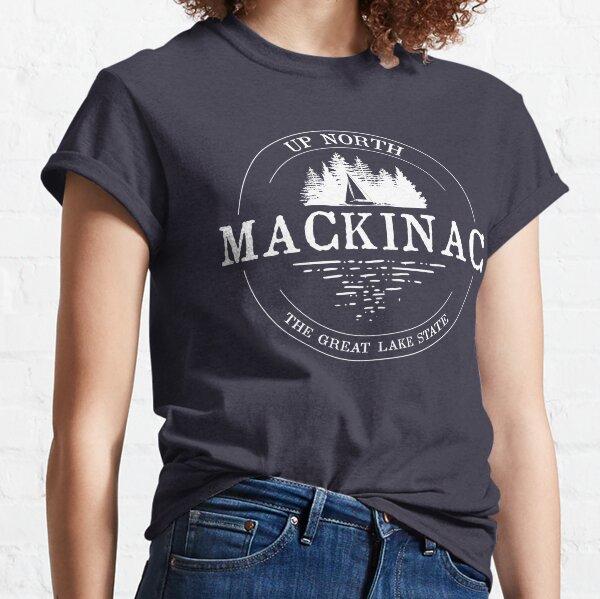 Mackinac Classic T-Shirt